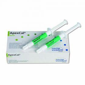 Ivoclar Vivadent ApexCal Calcium Hydroxide Paste