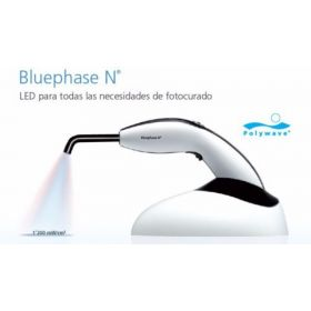 Ivoclar Vivadent Bluephase N Cordless Light Cure Unit