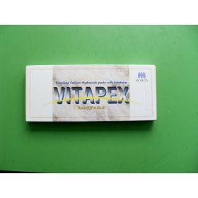 J Morita Vitapex Calcium Hydroxide Paste With Iodoform