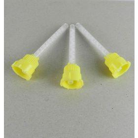 LD Yellow Mixing Tips 50PC