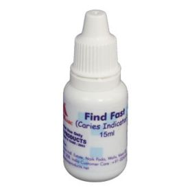 MAARC Find Fast - Caries Indicator Dye