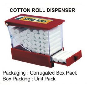 Neelkanth Cotton Roll Dispenser