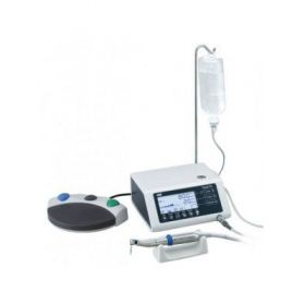 Nsk Surgic Pro Implant Motor Physiodispenser With Optic Handpiece