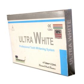 Ammdent Ultra White Bleaching Kit