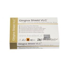 Prevest Gingival Shield VLC Gingival Barrier Liquid Dam