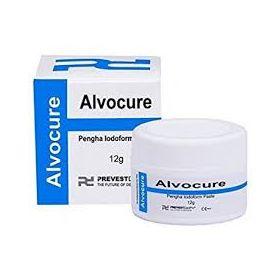 Prevest Alvocure For Dry Socket Treatment