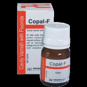 Prevest Copal F Varnish
