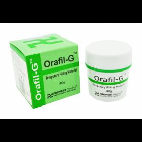 Prevest Orafil G Temporary Filling Material