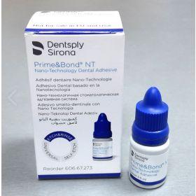Dentsply Prime & Bond NT Primer & Adhesive