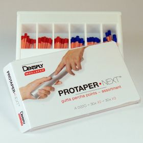 ProTaper Next Gutta Percha Points