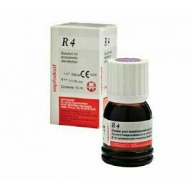 Septodont R4 Root Canal Disinfectant