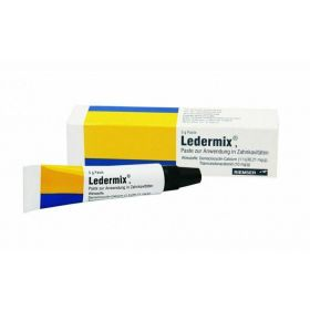 Riemser Dental - Endo - Ledermix Paste 5gm
