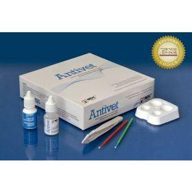 MDC Antivet Kit For Fluorosis & Tobacco Stains