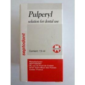 Septodont Pulperyl Pulp Devitalizer