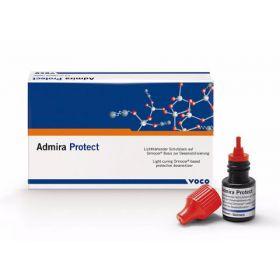 Voco Admira Protect  Light Cured Ormocer Based Desensitiser