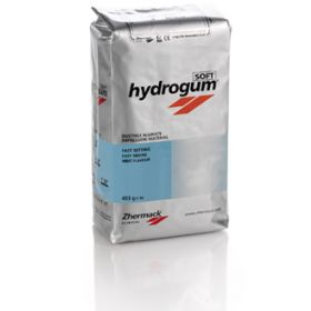 Zhermack Hydrogum Soft Alginate