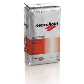 Zhermack Neocolloid Alginate Impression Material